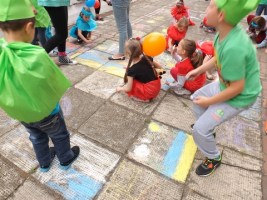 Festyn kolorowych krain 2015