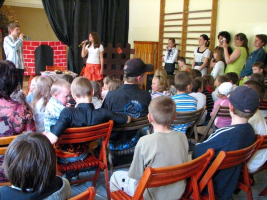 Festyn rodzinny 2010